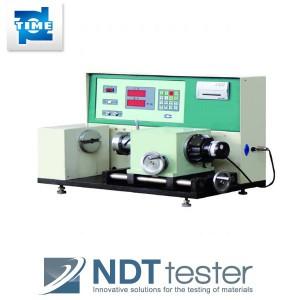 Машина для испытания пружин на скручивание в горизонтальной плоскости TNS-S500/1000/2000/5000