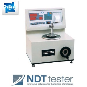 Машина для испытания пружин на скручивание в вертикальной плоскости TNS-S50L/100L/200L/500L/1000L/2000L