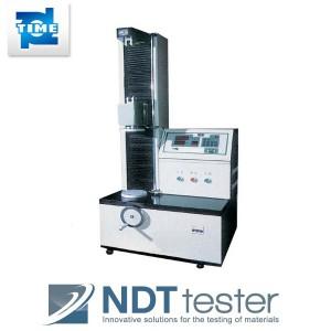 Машина для испытания пружин на сжатие-растяжение TLS-S5000I