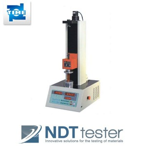 Автоматическая машина для испытания пружин на растяжение-сжатие TLS-S100II/200II/500II/1000II/2000II