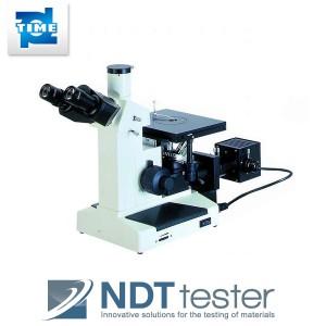 Металлографический микроскоп 4XC