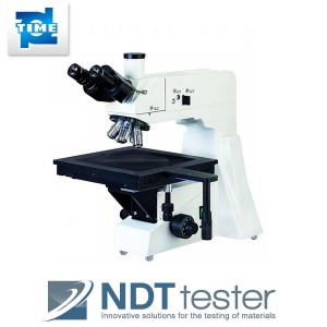 Металлографический микроскоп XJP-11