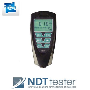 Толщиномер покрытий ТТ210