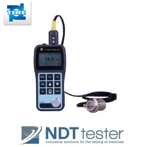 Толщиномер ультразвуковой ТТ340