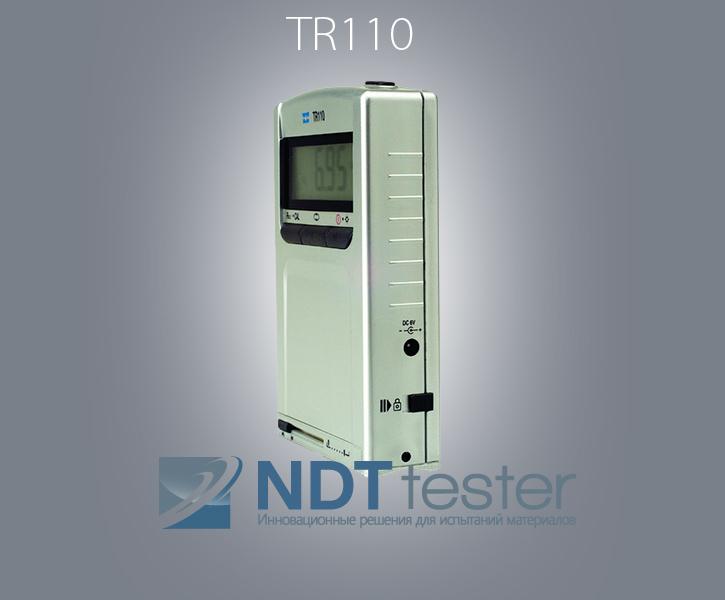 измеритель шероховатости ТР110