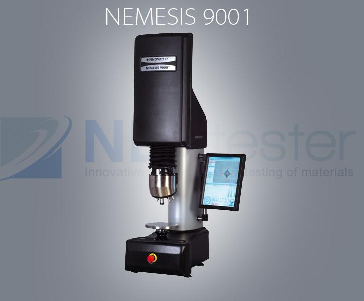 Твердомер NEMESIS 9001