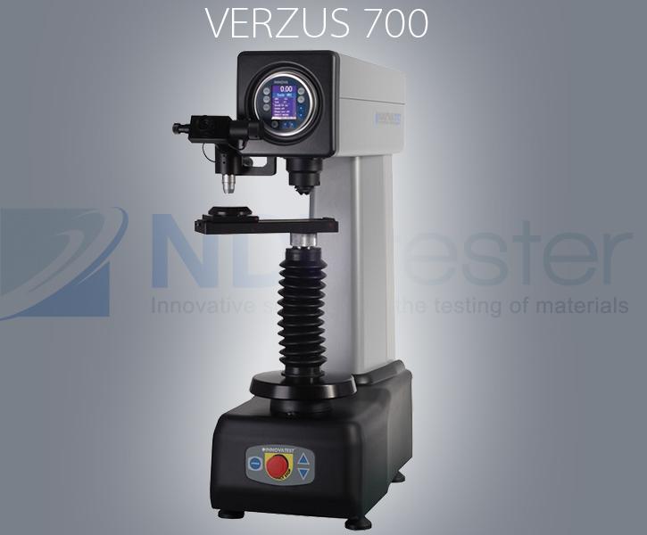 Универсальный твердомер VERZUS 700