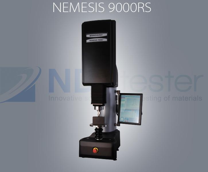 Tвердомер NEMESIS 9000RS | 9000 RSB