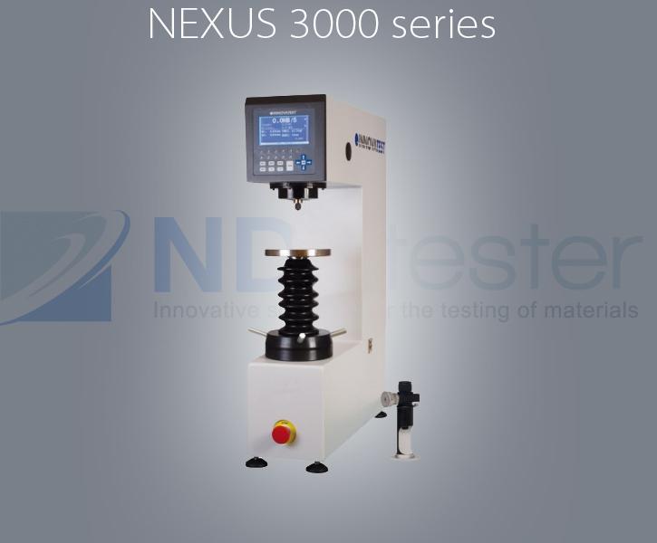 NEXUS 3000