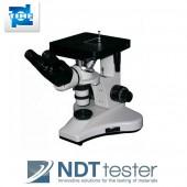 Металлографический микроскоп 4XB