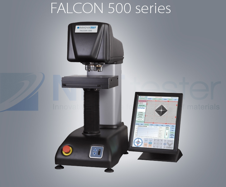 Твердомер FALCON 500